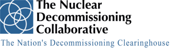 Nuclear Decommissioning Collaborative